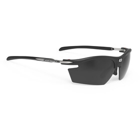 Rudy Project Rydon Cykelbriller, black matte - rp optics smoke black